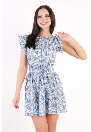 Платье Няша